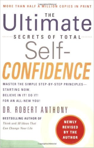 Top books on confidence